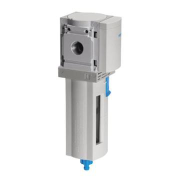 费斯托FESTO MS-LFX活性炭空气过滤器,MS6-LFX-1/2-R,529679