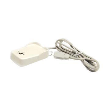 衡欣/AZ 温湿度计底座,AZ8829底座(含USB+软件)