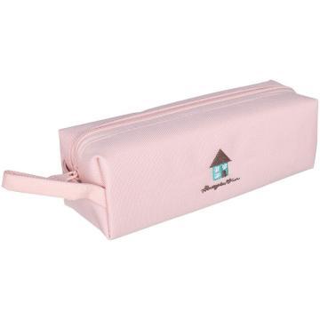 得力 筆袋,66830筆袋(粉色)(售完為止)