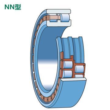 斯凯孚SKF 超精密双列圆柱滚子轴承,NN 3018 KTN9/SP