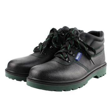 霍尼韦尔Honeywell 安全鞋,BC6240478-38码,GLOBE 防砸绝缘保暖内衬安全鞋