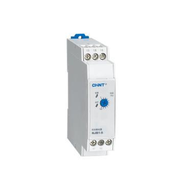 正泰CHINT NJB1-S系列时间继电器,NJB1-S AC220V