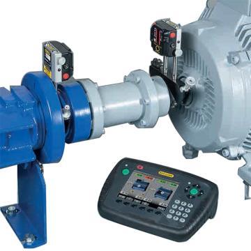 瑞典DAMALINI公司/Easy-Laser 对中仪,XT4PlusEC01(WIND-E540YJ替代升级款)