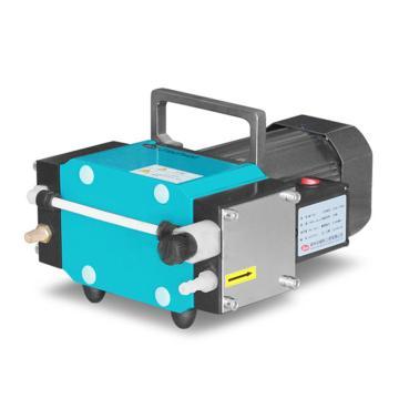 真空泵,MP-201,隔膜,最大真空度:0.095MPa
