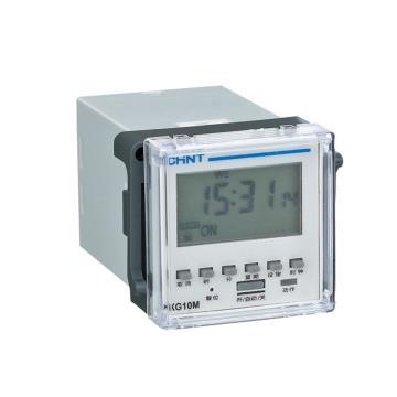 正泰CHINT KG10系列监测继电器,KG10M AC220V