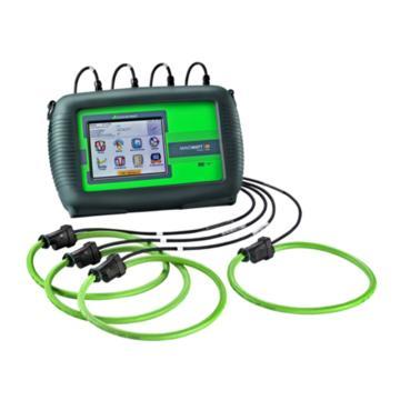 德国高美测仪 /GMC-I 电能质量分析仪,MAVOWATT 30 flex package