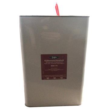 比泽尔 冷冻油,BSE170,10L/桶