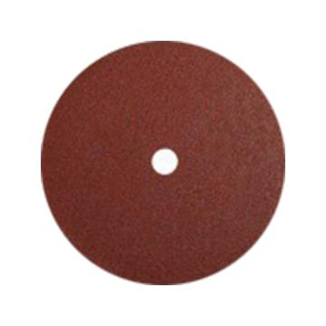 摩卡MIRKA 红金刚背绒打磨片,单孔打磨片,一盒100片,77mm P60