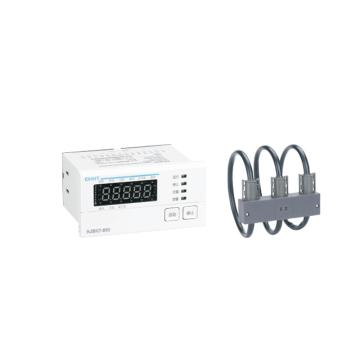 正泰CHINT NJBK7电动机保护继电器,NJBK7-800MT/400/AC380V 80A~400A
