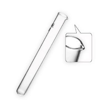 连华科技,敞开反应管,10支/盒,玻璃