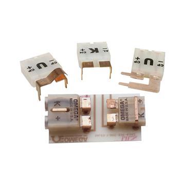 OMEGA PCC-SMP電路板用熱電偶連接器,PCC-SMP-K-100