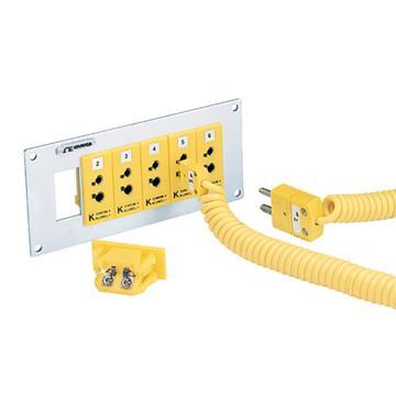 OMEGA SPJ標準卡裝式面板插座(不帶面板),SPJ-K-F