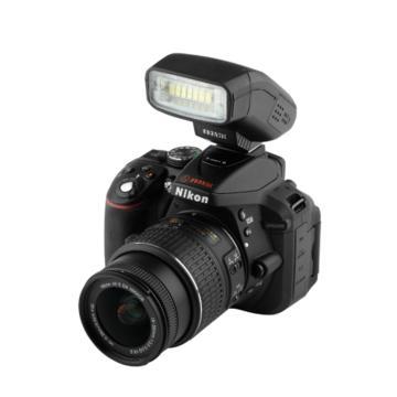 拜特尔单反防爆数码相机,ZHS2400(18-55mm镜头+防爆LED闪光灯)