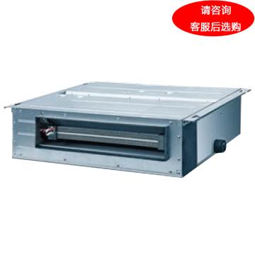 格力 大3匹高效低静压风管式室内机,GMV-ND80PL/A,制冷8KW,制热9KW。不含安装,辅材及风管。限区