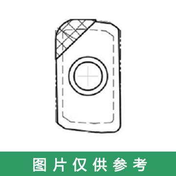 興和一 金剛石銑刀片,1135FT-R2.0,單位:片、10片/盒,請按10的倍數下單