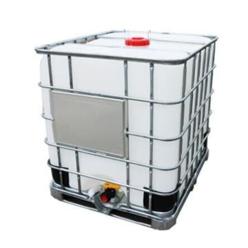 西域推薦 噸桶,1000L,產品尺寸:1200*1000*1150mm