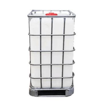 西域推荐 吨桶,500L,产品尺寸:1000*650*1150mm
