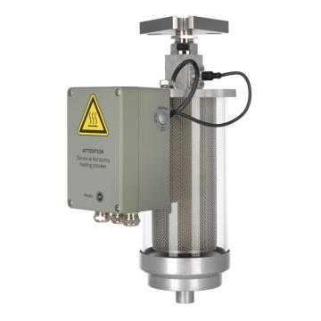 德国Messko 免维护吸湿器,DB100 开关用,4-20mA输出,不带过滤网加热装置