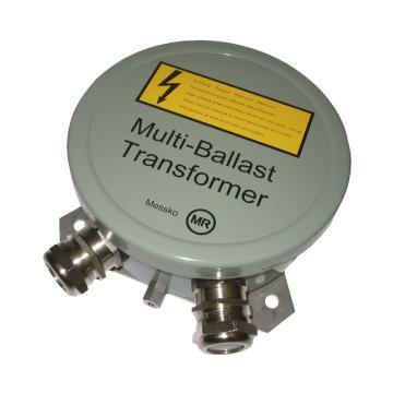 德国Messko 万用镇流器,mulit-ballast 639060 1A、1.5A、3A、4A、5A电流转换为标准的2A电流