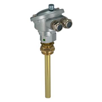 德国Messko 温度传感器,Combiwell 692030 1*4-20mA输出
