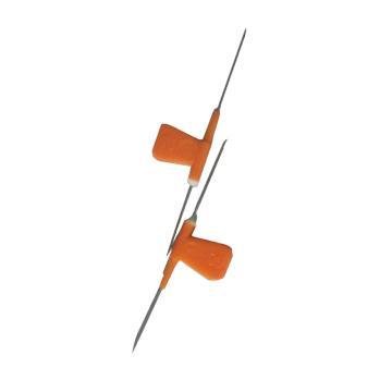 中分气相色谱注射器双头针(2个/包)