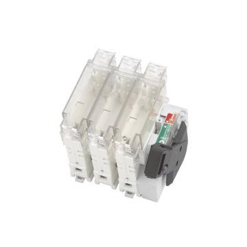 正泰CHINT NHR40系列隔离开关熔断器组,NHR40-250/4W