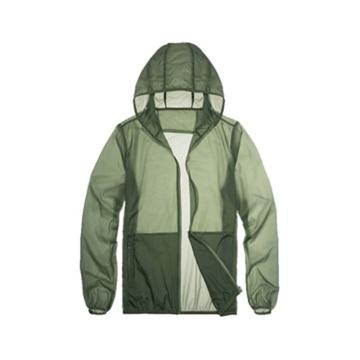 KEEP NICE 男款防晒衣,KN00582,橄榄绿029,M
