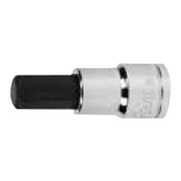 蓝点 10MM系列六角旋具套筒,3mm,BLPH383