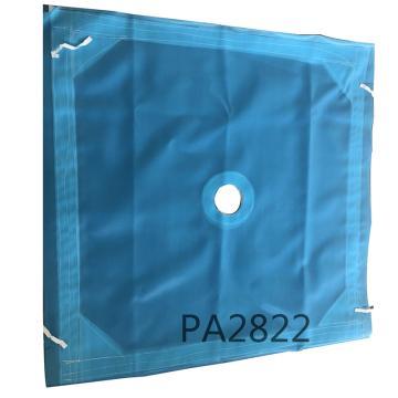 凱爾 錦綸單絲濾布,克重:350克/平方米,型號:PA2822藍色
