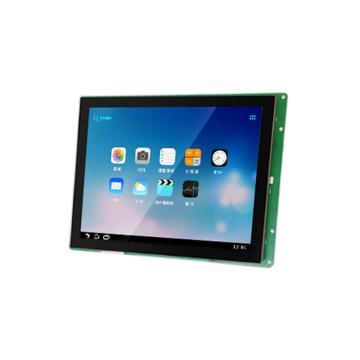 北京迪文 显示屏,DMT10768T057_01WT