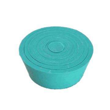 西域推荐 抽滤瓶与布氏漏斗专用胶塞, 配套所有尺寸的抽滤瓶与布氏漏斗