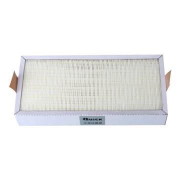 快克 中效過濾器,KFMS-6100,Quick6601/6602通用