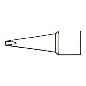 白光HAKKO 烙铁头,一字形,T32-D12