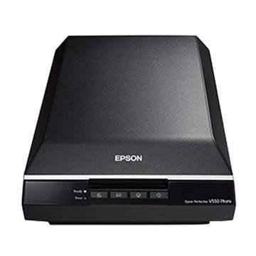 爱普生(EPSON)扫描仪,V600 Photo 专业品质胶片扫描仪 A4