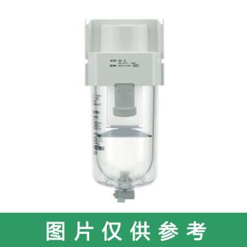 SMC 模块式空气过滤器,AF20-02-C-A