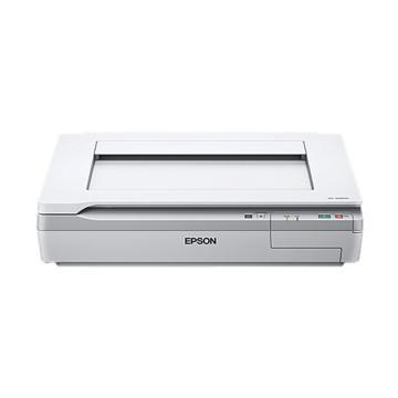 爱普生(EPSON)扫描仪,DS-50000网络版 有线网络A3 高清扫描仪图片照片图片