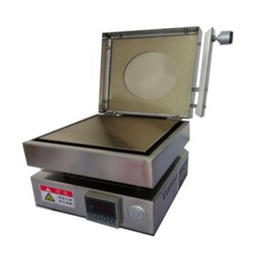 高温加热台JW-600DG,加热面积160X160,最高温度600度,控温精度±2