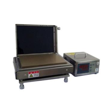 高温加热台JW-600FT,加热面积280X200 最高温度600度,控温精度±2