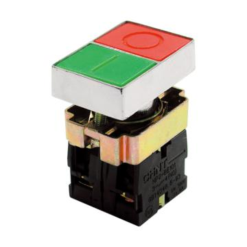 正泰CHINT NP2系列按钮,NP2-E2001(替代LA4-2H单组)