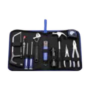 蓝点 基本维修维修工具组套,11件套,BLPGH11