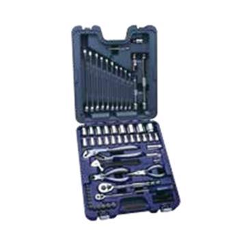 蓝点 78件综合性工具组套,BLPGSSCM78