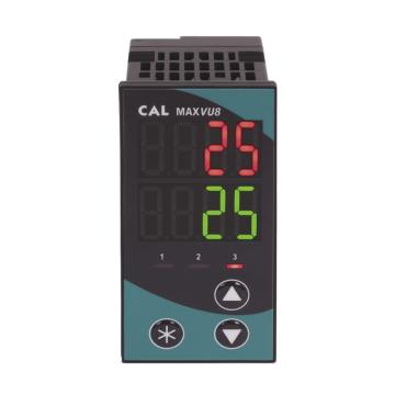 WEST 温度和过程控制器,MV-160M-AR00-2600-S413