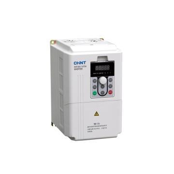 正泰 NVF300系列变频器,NVF300-3.7/PS4