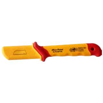 蓝点 双色绝缘直平型电缆刀,50x180mm,BLPIC50P180