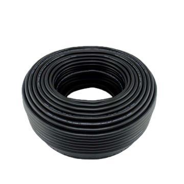 西隆 1KV低压动力铝芯电力电缆,ZR-YJLV22-0.6/1KV-3*10+1*6