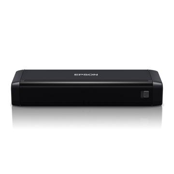 爱普生(EPSON)扫描仪,DS-310 紧凑型A4馈纸式扫描仪 高速双面 25ppm/50ipm 自动进纸