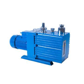 谭氏 真空泵,直联旋片式,含强制防返油装置,2XZ-15C,三相,抽气速度:15L/S