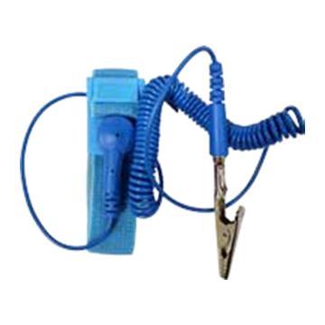 蓝点 防静电手腕带,2m,BLPAWB
