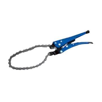 蓝点 链条大力钳,VGP18110