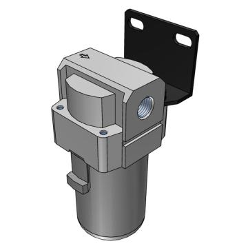 SMC AFJ系列真空過濾器,AFJ20-02B-5-T